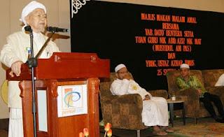 Sampai kiamat pun selagi umur kita ada, kita mesti tegakkan Negara Islam