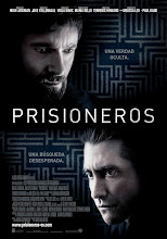Prisoners (Prisioneros) (2013)