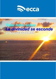 Taller Retiro online La Divinidad se Esconde