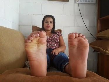 Latina jovencitas sex
