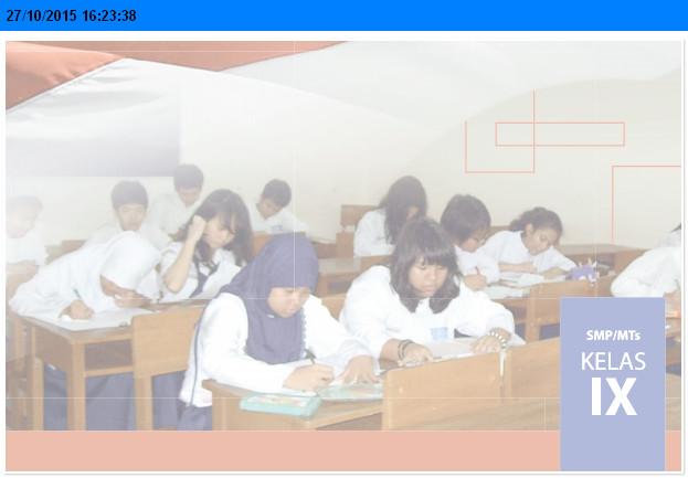 Download Buku Pegangan Siswa dan Guru Kelas IX Jenjang SMP/MTs Lengkap
