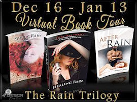 The Rain Trilogy by Karen-Anne Stewart