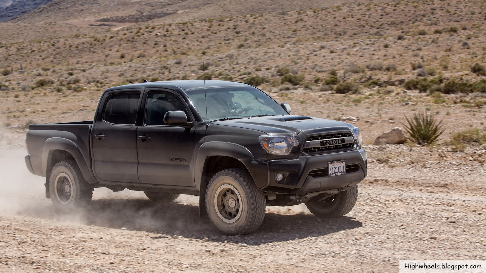 2015 toyota tacoma trd pro series high wheels. Black Bedroom Furniture Sets. Home Design Ideas