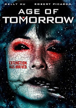 Age of Tomorrow (2014) [Latino]