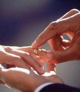 جواز صالونات ولا فرجة على البنات (الجزء الثانى) - خاتم الزواج - wedding ring