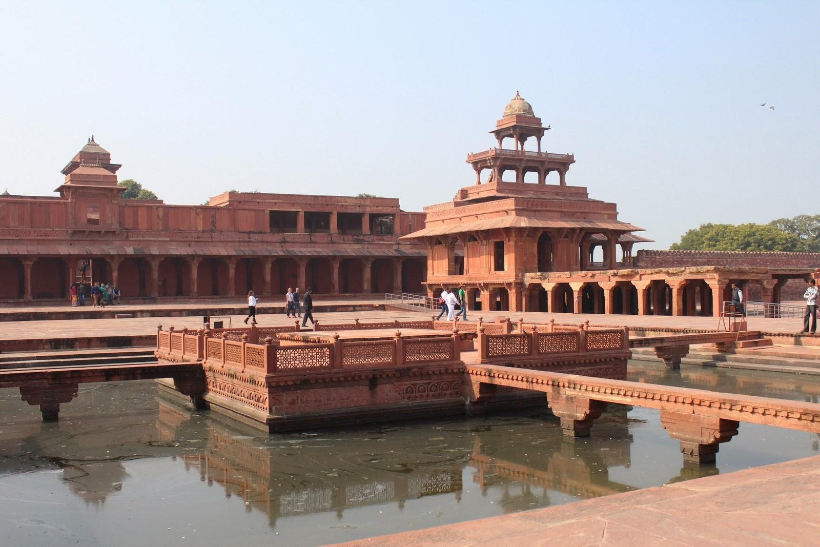 Fatehpur Szikri