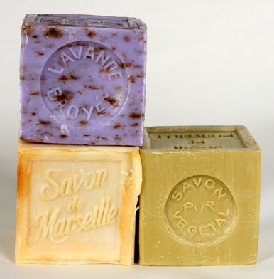 marseille soap in canada