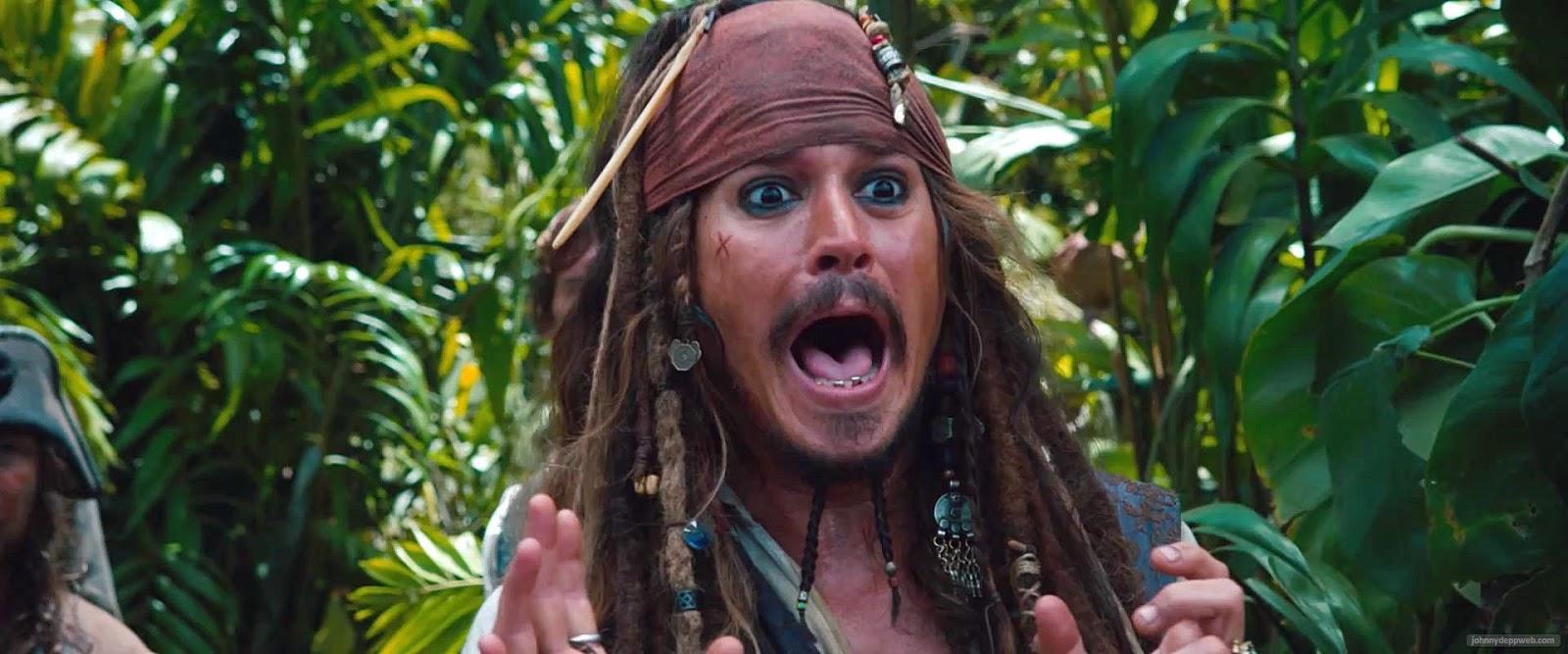 Pirati dei Caraibi Ai confini del mondo Wikiquote - frasi jack sparrow pirati dei caraibi