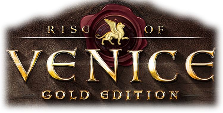 Rise of Venice Gold Edition Multilenguaje