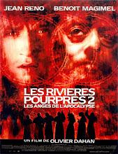 Ríos de color púrpura 2: Los ángeles del apocalipsis (2004)