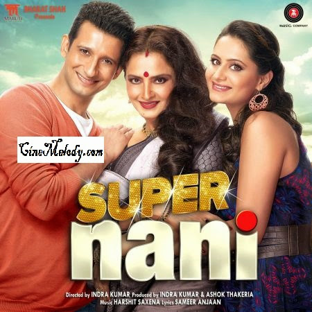 Super Nani Telugu Mp3 Songs Free  Download  2014