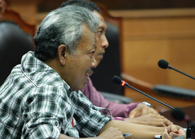 Perbedaan status honorer dengan PPPK menimbulkan ketidakpastian hukum
