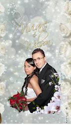 Álbum de casamento