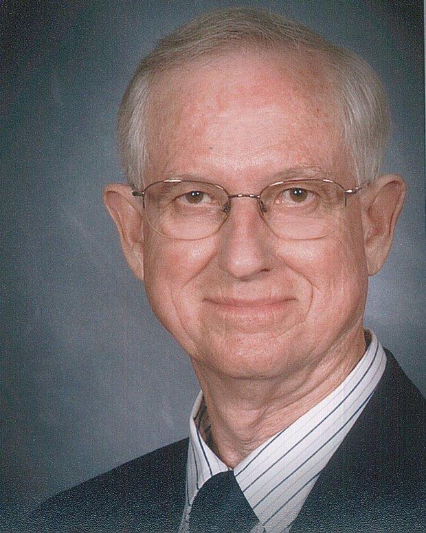 Ron Caldwell