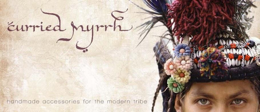 curried myrrh