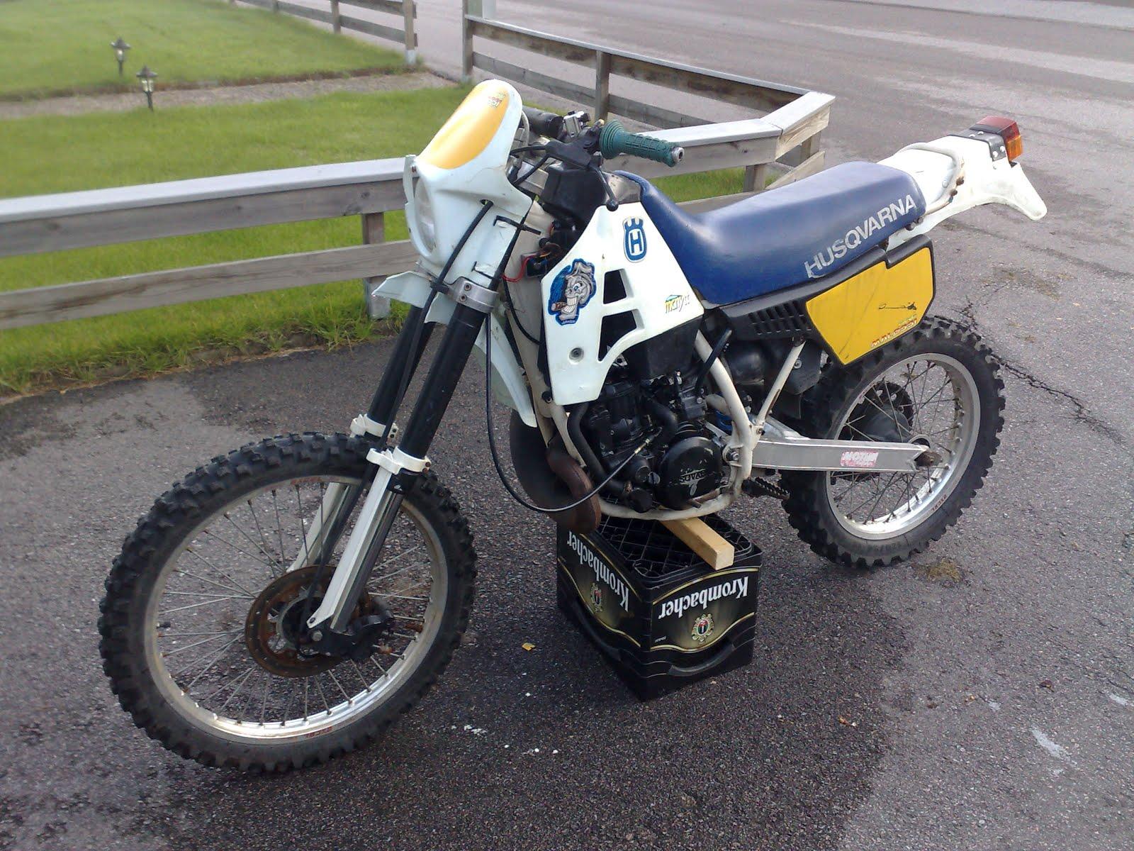 260 WRK 1989