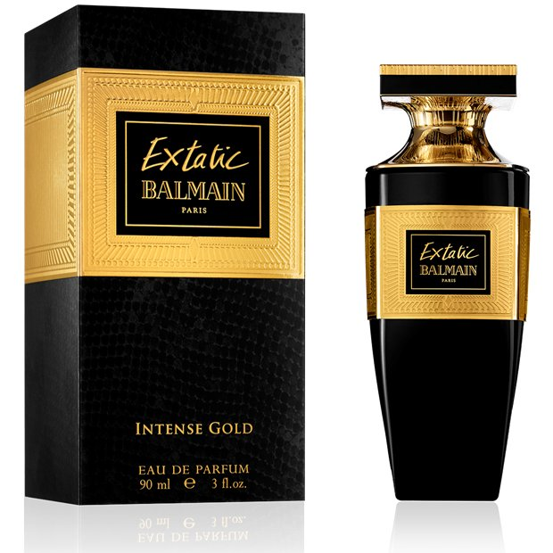 Balmain Extatic Intense Gold