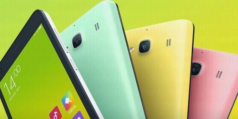 Xiaomi Redmi 2 Dilengkapi 4G Seharga Rp1,4 Jutaan