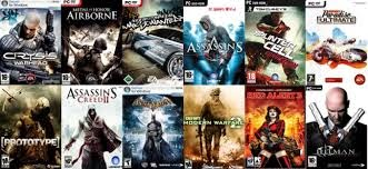 Top & Best Selling PC Games of 2014