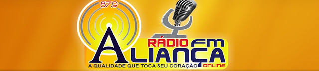 Rádio Aliança FM 87,9