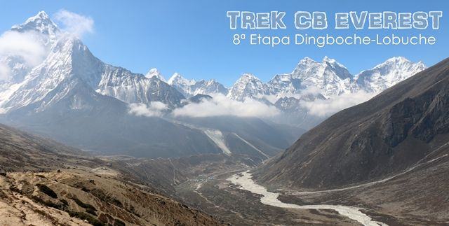 Trek-Campo-Base-Everest- Dingboche-Lobuche