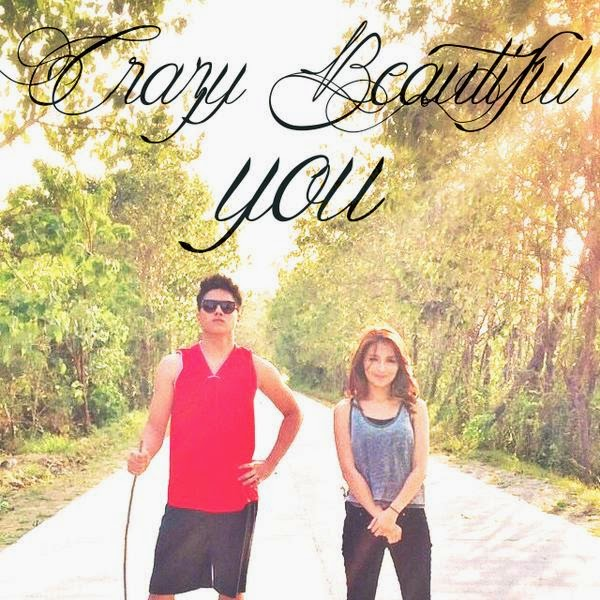 Watch Crazy Beautiful You Movie Online