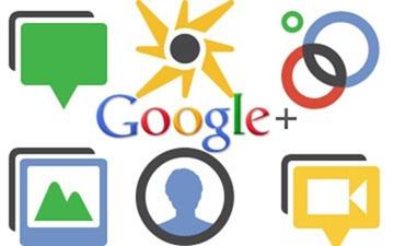 Инвайты (приглашения) в социальную сеть Google+