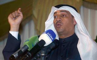 لقاء حمد المطر في برنامج مسيان بعد بيان كتلة الأغلبية 24-6-2012