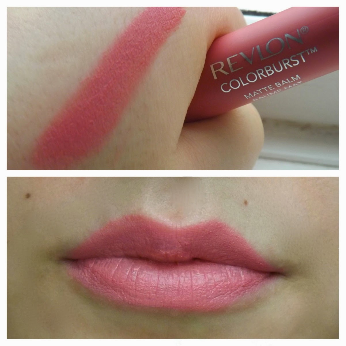 Revlon ColourBurst Balm 205