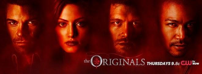 The Originals Serial Online