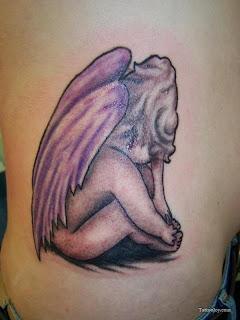 Cherub Tattoos