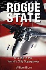 Rogue State pdf book by William Blum