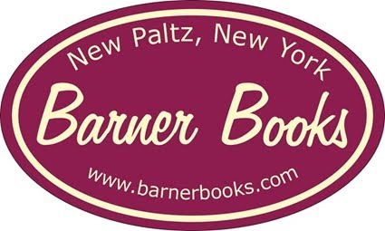 BARNER BOOKS New Paltz NY