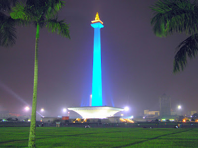 jakarta dan Indonesia
