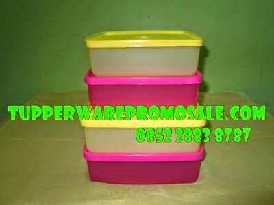 Tupperware Promo & Sale: Large Square Away (4)