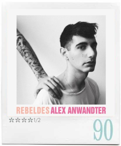 Alex Anwandter – How Can You Live With Yourself?