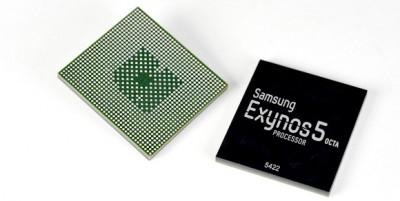 Samsung Umumkan Chipset Exynos 5422 Octa dan Exynos 5260 Hexa