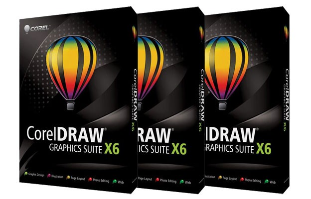 Download Software Corel Draw X6 Portable Gratis