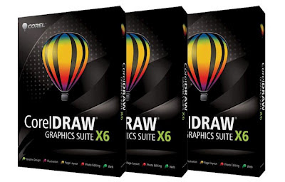 CorelDRAW Graphics Suite X6 - Portable - Download grátis