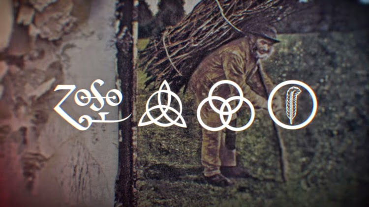"""Deluxe Edition di """"Led Zeppelin IV"""""""