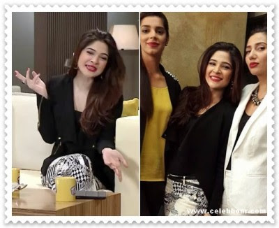 Ayesha Omer Wedding