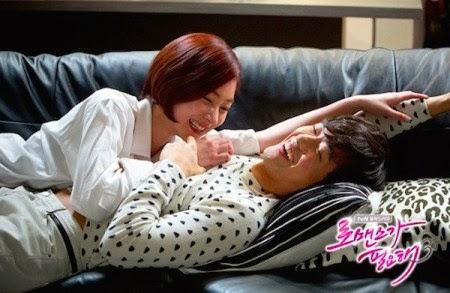 Download Korean Drama I Need Romance 3 + OST Subtitle Indonesia