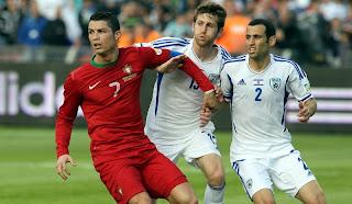 Израиль и Португалия теряют очки