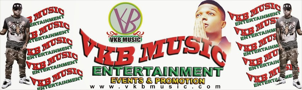 VKB MUSIC BLOG