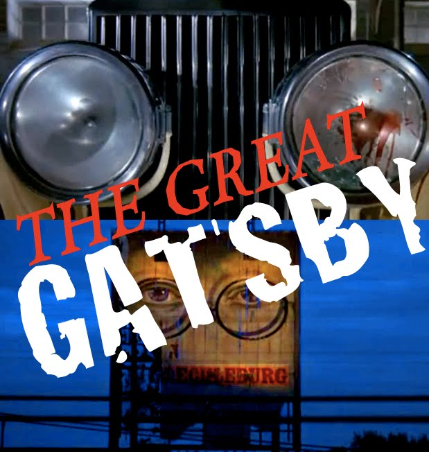gatsby's world is corrupt but ultimately Gatsby`s world can be seen as corrupt as the people who he is surrounded with appear to be phony gatsby`s dream is that he will one day win back his love daisy buchanan and that she will return his feelings in love.