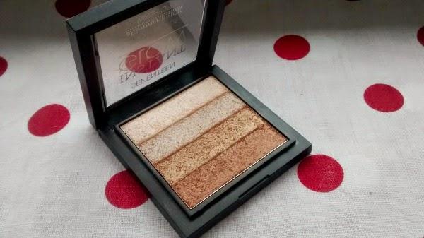 SEVENTEEN Shimmer Brick