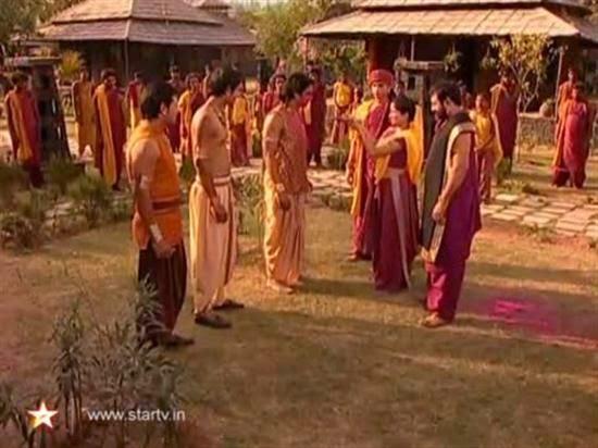 Sinopsis Shakuntala Episode 32 - Bagian 2