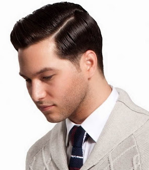 #9 Fabulous Hairstyle for Boys With Round Face