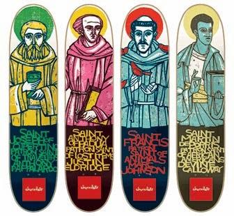 Skater Art