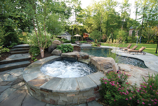 Pools For Your Backyard : hexafoo GIVE YOUR BACKYARD A MAKEOVER